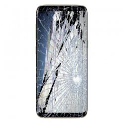 [Réparation] Bloc Avant ORIGINAL Or Erable - SAMSUNG Galaxy S8+ - SM-G955F