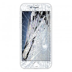 [Réparation] Ecran ORIGINAL Blanc - iPhone 8