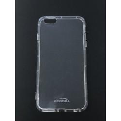Coque Silicone Transparente Renforcée - iPhone 6 Plus / iPhone 6S Plus