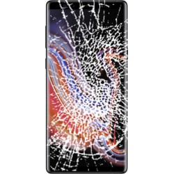 [Réparation] Ecran Complet ORIGINAL Marron - SAMSUNG Galaxy Note9 / SM-N960F/DS
