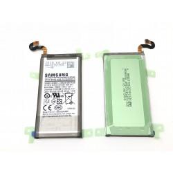 Batterie ORIGINALE EB-BG950ABE - SAMSUNG Galaxy S8 - SM-G950F