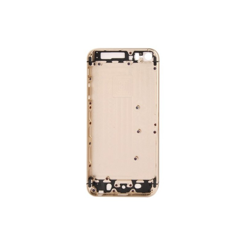 ch ssis coque arri re champagne iphone 5s. Black Bedroom Furniture Sets. Home Design Ideas