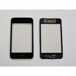Bloc Tactile ORIGINALE Noire - iPod Touch 2