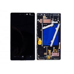Bloc Avant Noir ORIGINAL - NOKIA Lumia 930