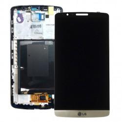 Bloc Avant Or ORIGINAL - LG G3 D855