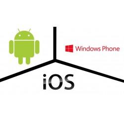 Forfait Restauration du Système d'Exploitation - Smartphones