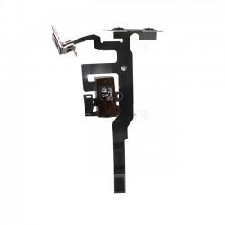 Nappe Jack ORIGINALE Noire - iPhone 4S