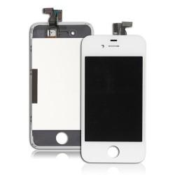 Bloc Avant ORIGINAL Blanc - iPhone 4S