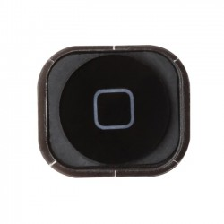 Bouton HOME ORIGINAL Noir - iPhone 5 / 5C