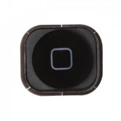 Bouton HOME ORIGINAL Noir - iPhone 5 / 5C