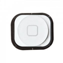 Bouton HOME ORIGINAL Blanc - iPhone 5