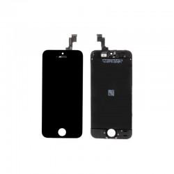 Bloc Avant ORIGINAL Noir - iPhone 5S / SE