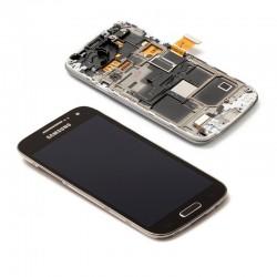 Bloc Avant ORIGINAL Dark Black - SAMSUNG Galaxy S4 Mini - i9195