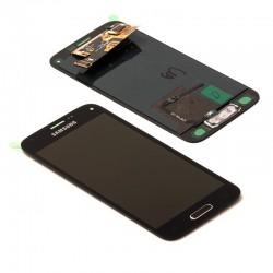 Bloc Avant ORIGINAL Noir - SAMSUNG Galaxy S5 Mini - G800F