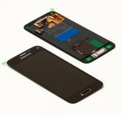 Bloc Avant ORIGINAL Or - SAMSUNG Galaxy S5 Mini - G800F