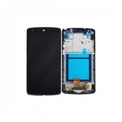 Bloc Avant ORIGINAL Blanc - LG Nexus 5 - D820 - D821