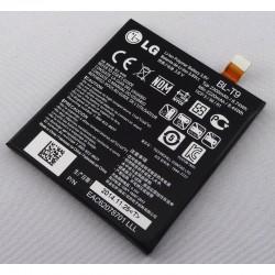 Batterie ORIGINALE BL-T9 - LG Nexus 5 - D820 - D821