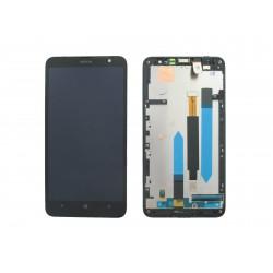 Bloc Avant ORIGINAL Noir - NOKIA Lumia 1320
