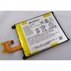 Batterie ORIGINALE LIS1543ERPC - SONY Xperia Z2 - L50w - D6502 / D6503 / D6543