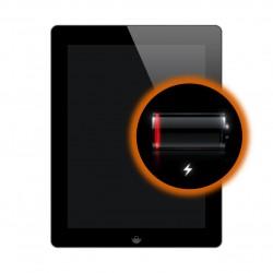 [Réparation] Batterie ORIGINALE 616-0604 - iPad 4