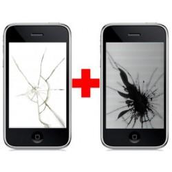 [Réparation] Bloc Avant Complet - iPhone 3GS