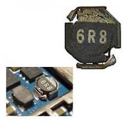 [Réparation] Bobine 6R8 - iPhone 3GS