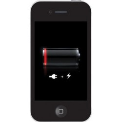 [Réparation] Batterie ORIGINALE 616-0513 - iPhone 4