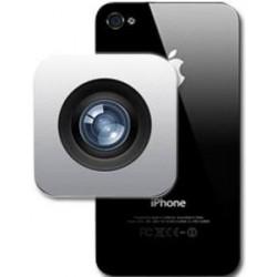 [Réparation] Caméra Arrière ORIGINALE - iPhone 4