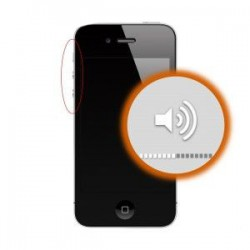 [Réparation] Nappe Jack ORIGINALE Noire - iPhone 4S