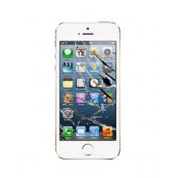 [Réparation] Bloc Avant ORIGINAL Blanc - iPhone 5S
