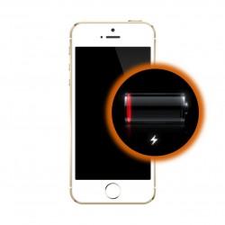 [Réparation] Batterie ORIGINALE 616-0721 - iPhone 5S
