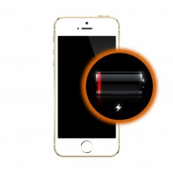 [Réparation] Batterie ORIGINALE - iPhone 5S