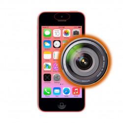 [Réparation] Caméra Avant / Nappe du Capteur de Proximité ORIGINALE - iPhone 5C