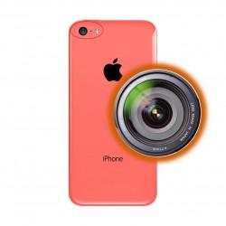 [Réparation] Caméra Arrière ORIGINALE - iPhone 5C