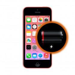 [Réparation] Batterie ORIGINALE 616-0718 - iPhone 5C