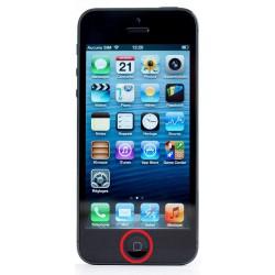 [Réparation] Bouton HOME Complet ORIGINAL - iPhone 5