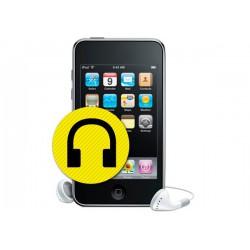 [Réparation] Nappe Jack Noire - iPod Touch 2