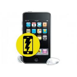 [Réparation] Bloc Tactile Noir - iPod Touch 3