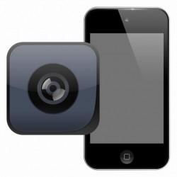 [Réparation] Caméra Avant ORIGINALE - iPod Touch 4