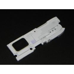 Haut-Parleur Complet Blanc ORIGINAL - SAMSUNG Galaxy NOTE 2 N7100