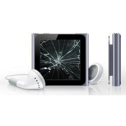 [Réparation] Bloc Avant ORIGINAL Noir - iPod Nano 6