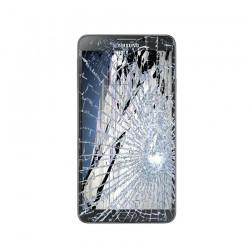 [Réparation] Bloc Avant ORIGINAL Noir - SAMSUNG Galaxy NOTE 3 - N9005
