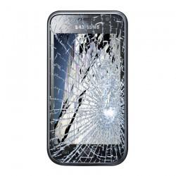 [Réparation] Bloc Avant ORIGINAL Noir - SAMSUNG Galaxy S - i9000