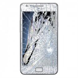 [Réparation] Bloc Avant ORIGINAL Blanc - SAMSUNG Galaxy S2 - i9100G