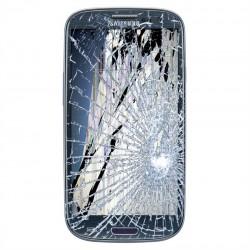 [Réparation] Bloc Avant ORIGINAL Bleu - SAMSUNG Galaxy S3 - i9305