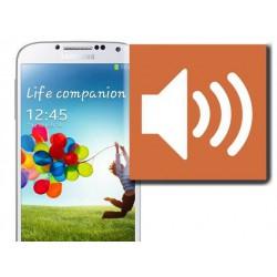 [Réparation] Ecouteur Interne / Capteur de Proximité ORIGINAL - SAMSUNG Galaxy S4- i9505 / i9506 / i9515