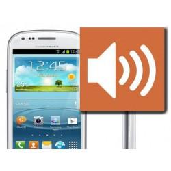 [Réparation] Ecouteur Interne / Capteur de Proximité ORIGINAL - SAMSUNG Galaxy S4 Mini - i9195