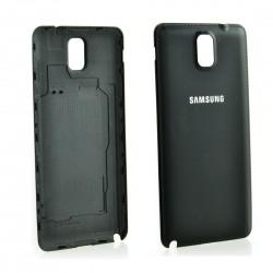 Coque Arrière / Cache Batterie ORIGINAL Noir - SAMSUNG Galaxy NOTE 3 - N9005