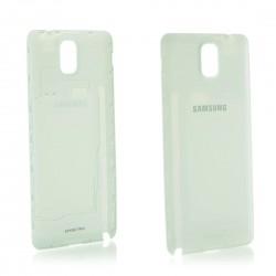 Coque Arrière / Cache Batterie ORIGINAL Blanc - SAMSUNG Galaxy NOTE 3 - N9005