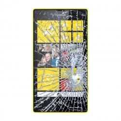 [Réparation] Bloc Tactile ORIGINAL Noir - NOKIA Lumia 520 / 525